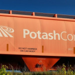 Portfolio Update – Potash Corporation of Saskatchewan Purchased