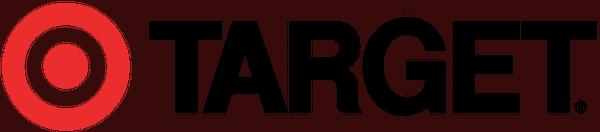 Target old logo