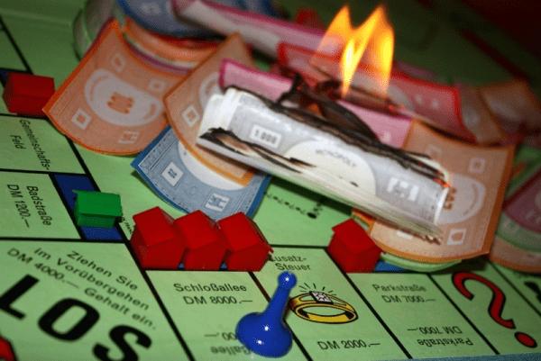 Financial Crisis / Finanzkrise
